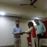 Seminar on Career Guidance 2017-18